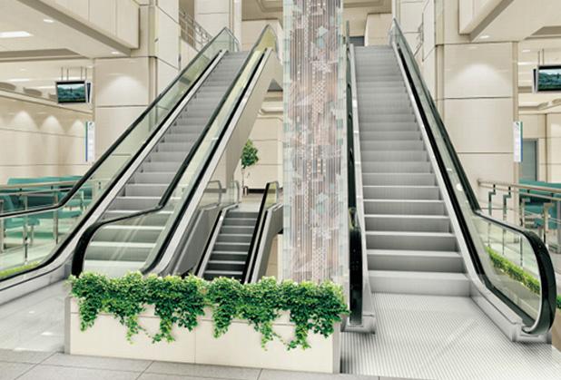 成都商场自动扶梯