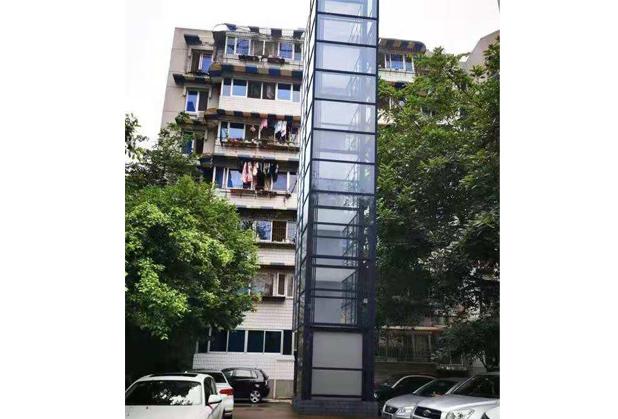 成都旧楼加装电梯厂家告诉你乘坐电梯这些事要牢记