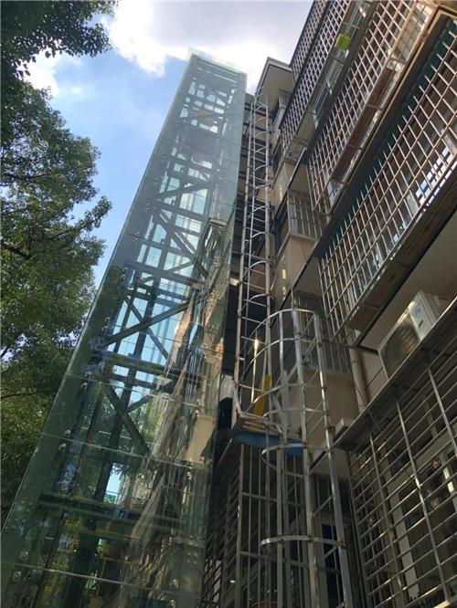 祝贺:奥菱电梯,拼装式钢结构加装电梯顺利通过国家电梯中心形式试验认证,全国空白县市寻找合作伙伴,诚招试点样梯优惠多多先到先得