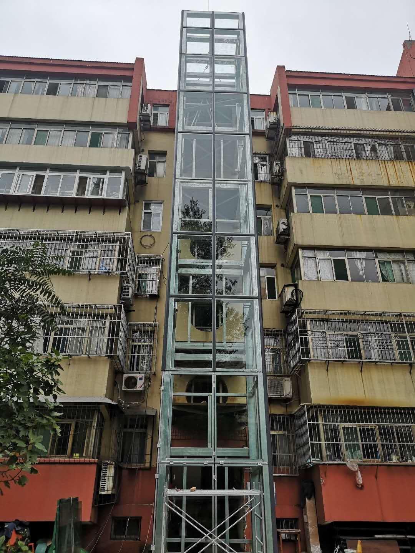 成都旧楼加装电梯流程是怎样的呢?