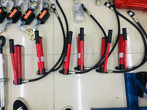 手动液压机CP-180 240KN