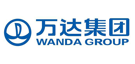 Cooperative client: Wanda Group