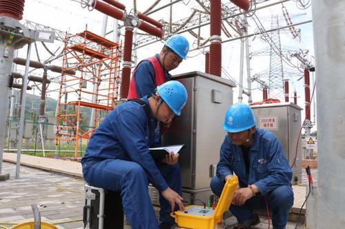 米乐体育app登录电力运维公司告诉大家夏季怎样完成配电房维保