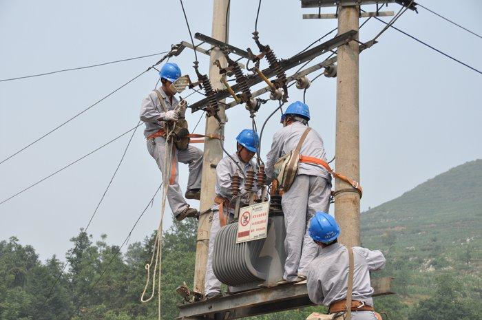How many calculation formulas are commonly used in Sichuan electric power equipment maintenance