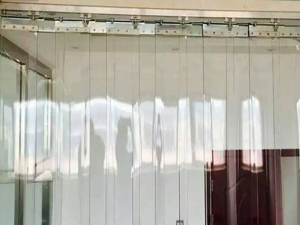 成都空调门帘