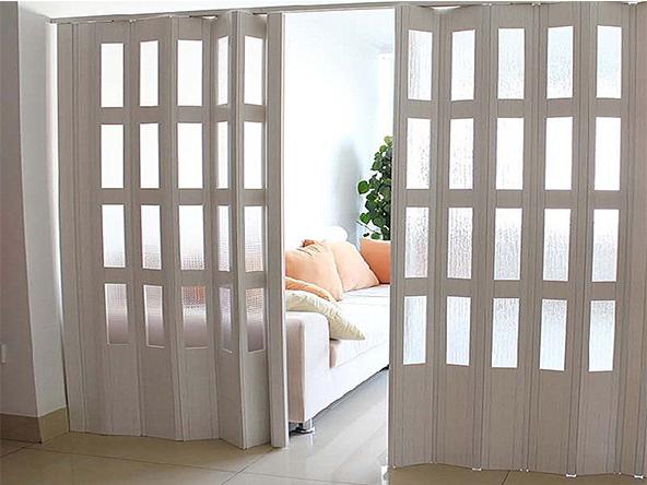 成都推拉折叠门如何使用、保养、清洁?