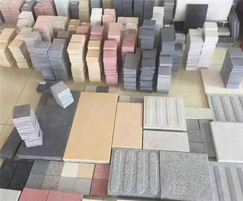 pc砖和红砖有什么不同?