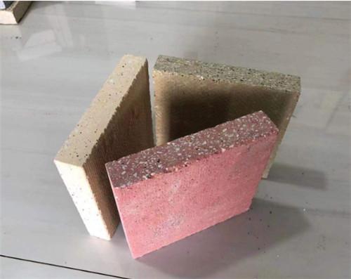 PC砖的生产工艺