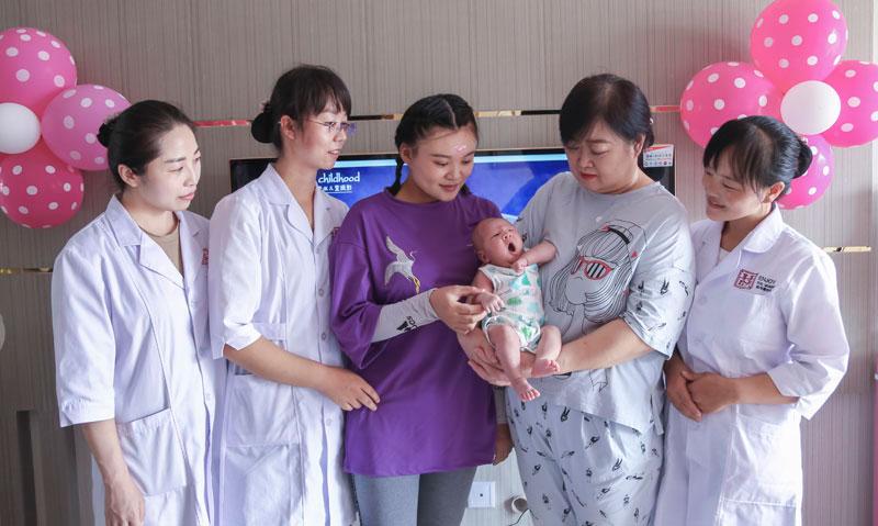 新生儿、婴儿、宝宝红屁股怎么办?