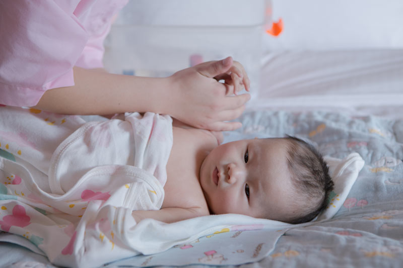 宝宝月子服务
