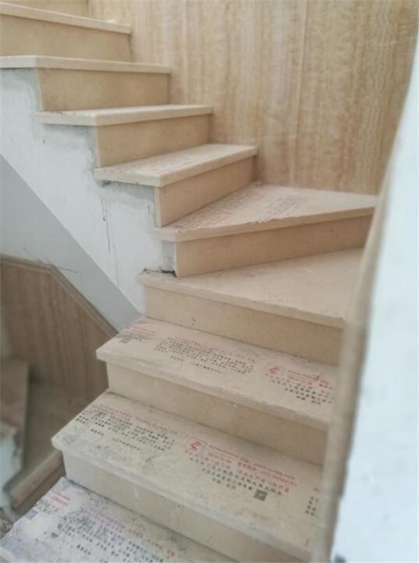 东方夏威夷楼梯踏步