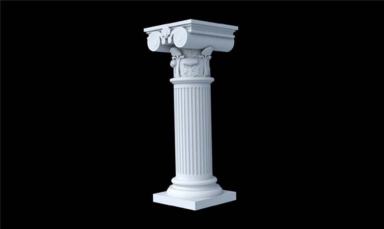 罗马柱花瓶栏杆定制销售厂家