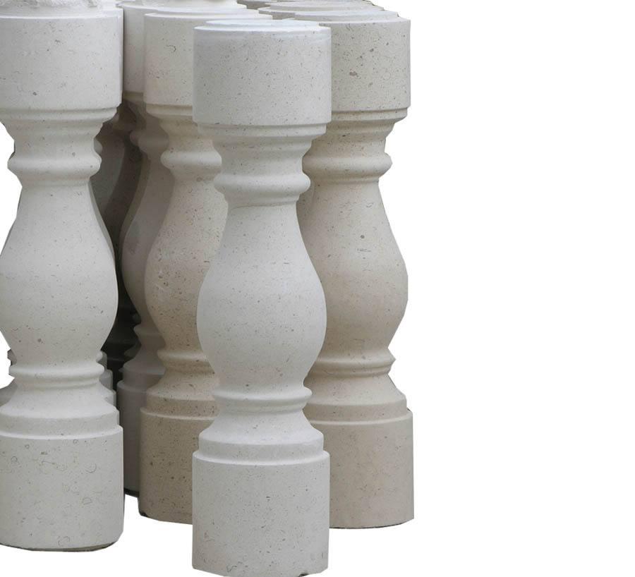 宜昌花瓶柱厂家哪家好