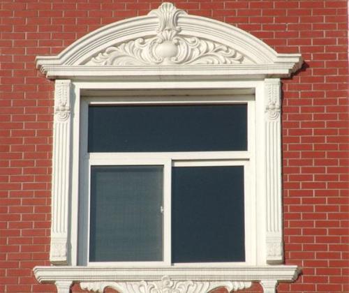 宜昌grc水泥窗套