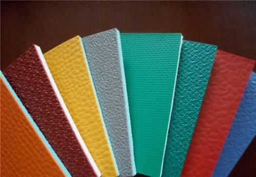 河南PVC地板价格