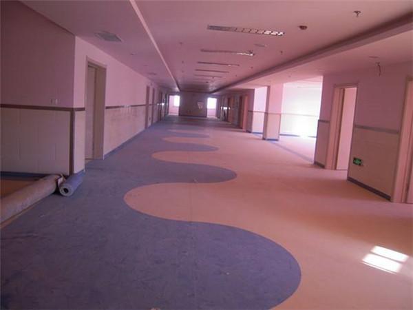 河南PVC地板厂家
