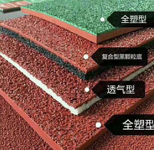如何在混凝土基层铺塑胶运动地板你知道么?
