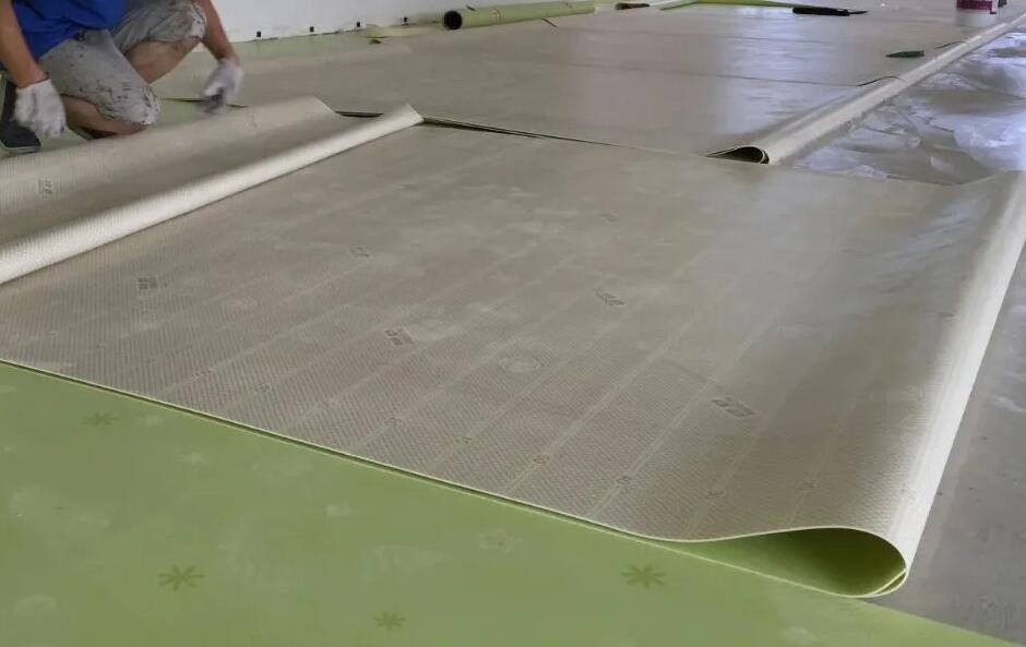 PVC地板铺设,你不可不知道的几件事!