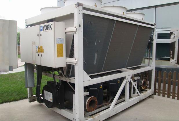 超明制冷回收风冷热泵中央空调、开利、约克、麦克维尔、大金中央空调回收