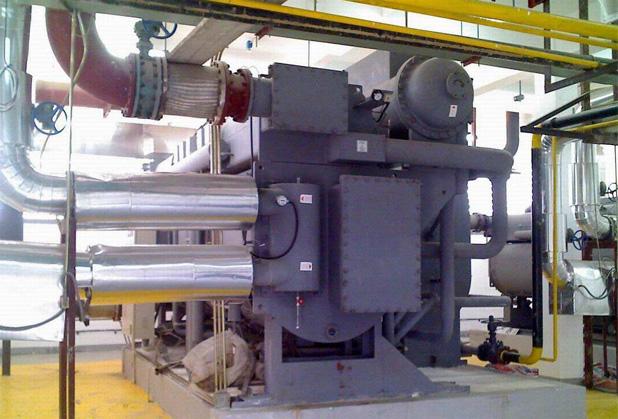 苏州回收溴化锂中央空调