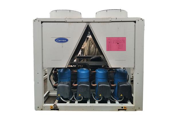 苏州回收风冷热泵机组