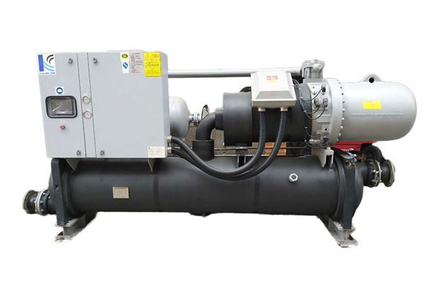 苏州冷冻机组回收