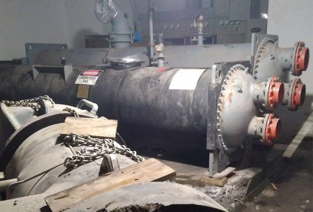 上海溴化锂制冷机回收