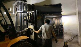 上海中央空调回收成功案例
