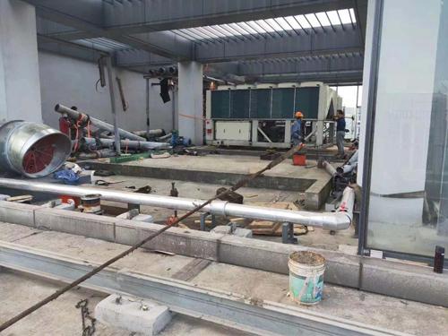 苏州回收溴化锂机组客户好评