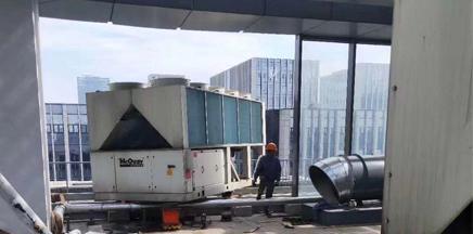 苏州冷冻机回收合作客户