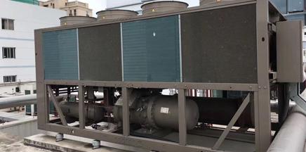 上海风冷热泵回收合作客户