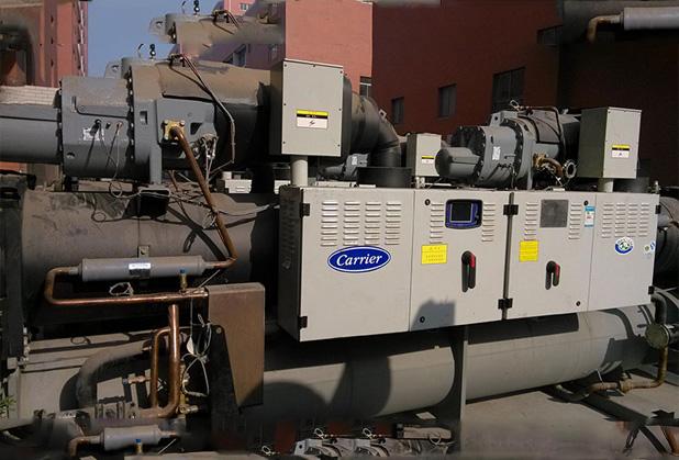 苏州制冷设备回收公司