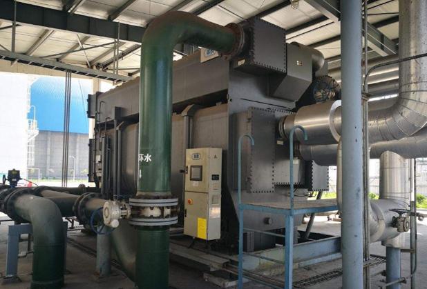 制冷机发生冷衰怎么办?苏州回收溴化锂机组厂家为你解答