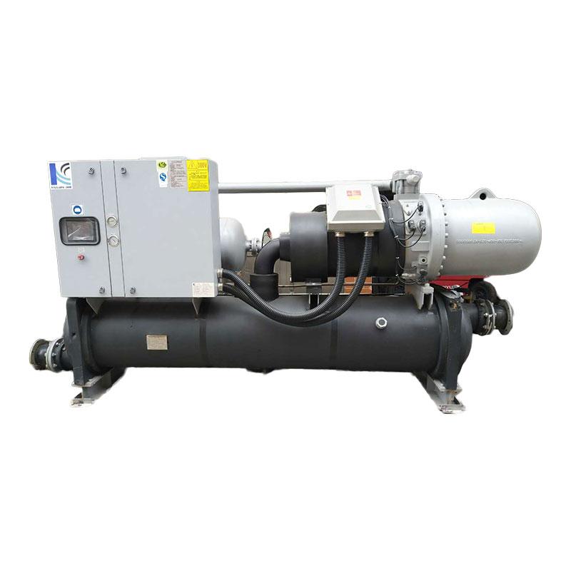 上海中央空调回收冷库回收江苏工业冷冻机回收