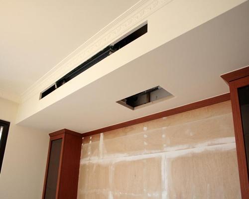 中央空调安装位置有哪些讲究?