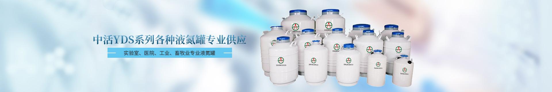 YDS铝制液氮罐