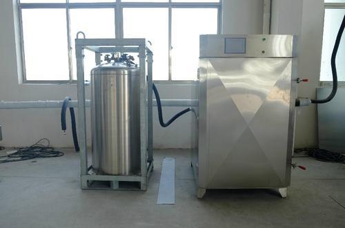 四川液氮速凍機