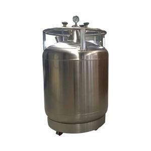 四川自增压液氮罐