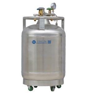 四川液氮罐廠家