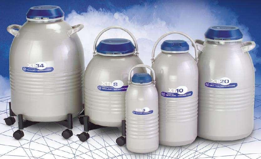 你知道四川液氮罐是如何喷出液氮的吗