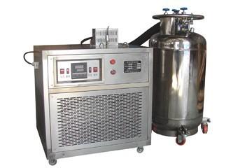 四川液氮深冷处理机