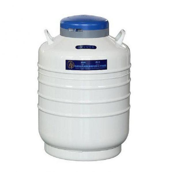 气相液氮罐和四川液氮罐厂家的主要区别