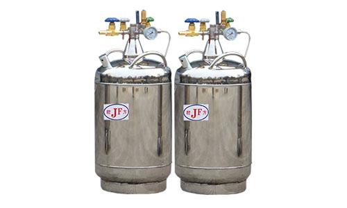 液氮罐注意的事项是什么?
