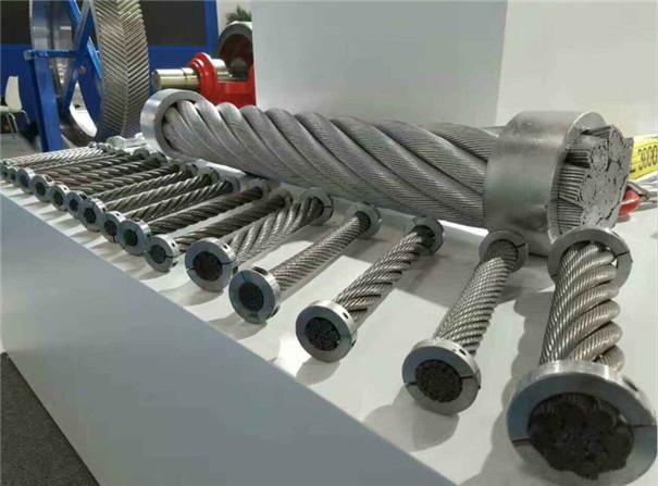 不锈钢钢丝绳弹性降低的具体表现是什么