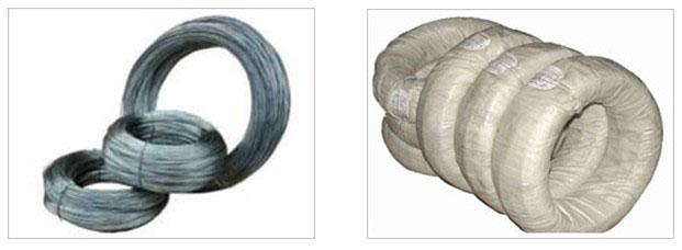 碳素弹簧钢丝