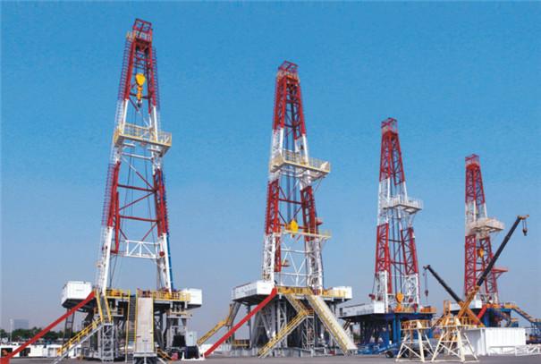石油钻井钢丝绳