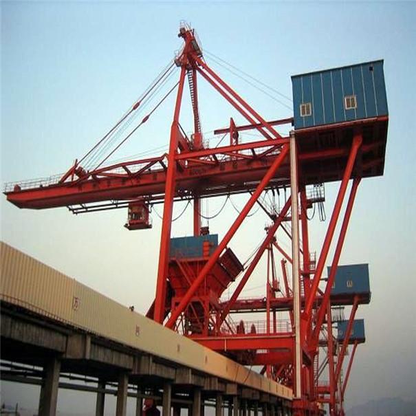 港口工程钢丝绳