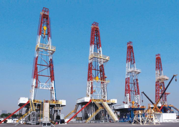 石油专用钢丝绳