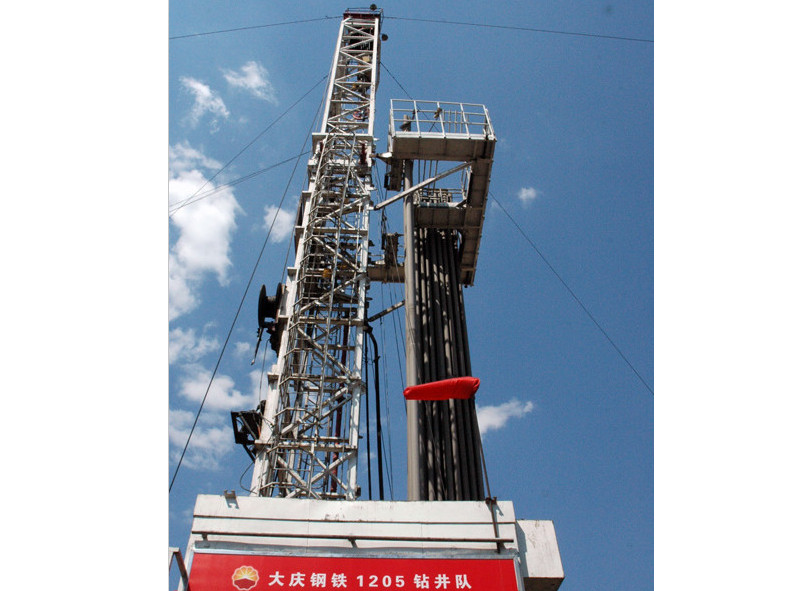 石油钢丝绳