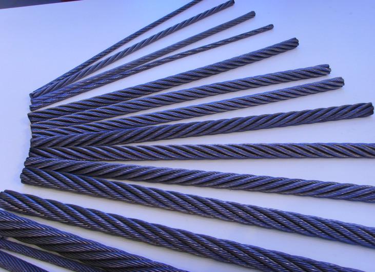 如何保养起重用钢丝绳 有什么保养方法?